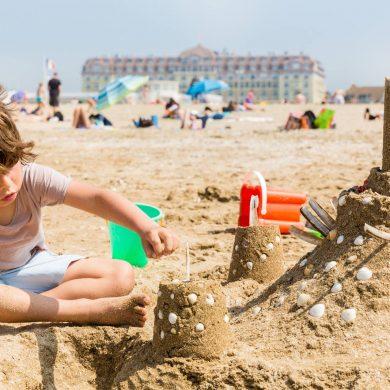 Week-end en famille à Deauville… À vos marques, prêts, partez !