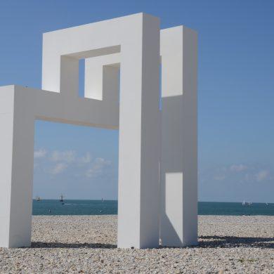 Un été au Havre 2021 : l'art dans la ville