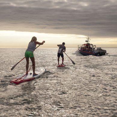 Sports d'eau et de voile