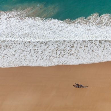 Les plus belles plages de normandie