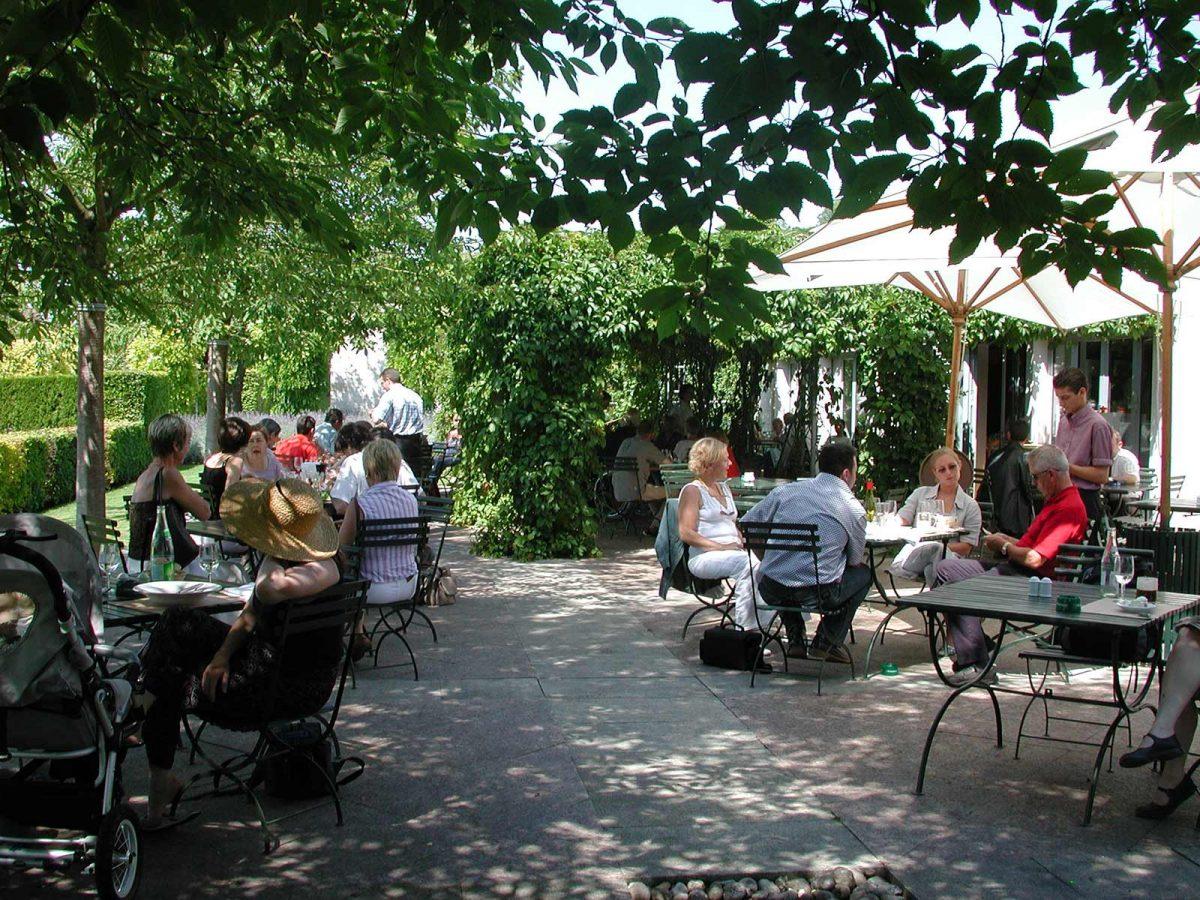 Terra Café Giverny