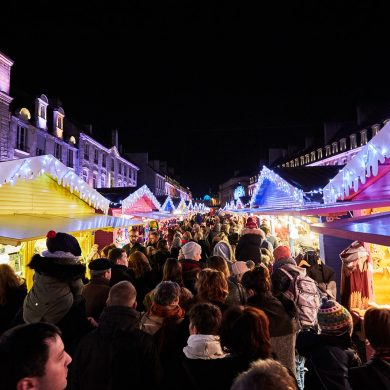 Noël dans le Calvados