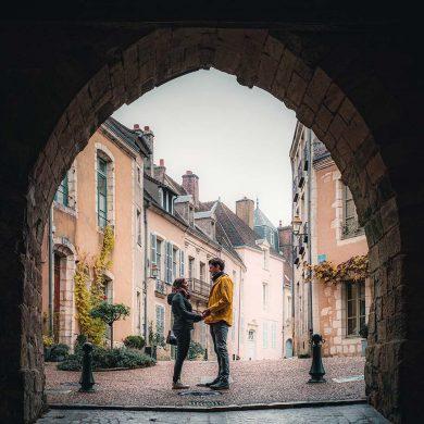 Guides en Normandie