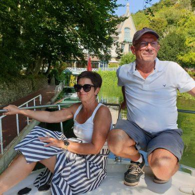 Croisière et séjour intimistes sur la Seine