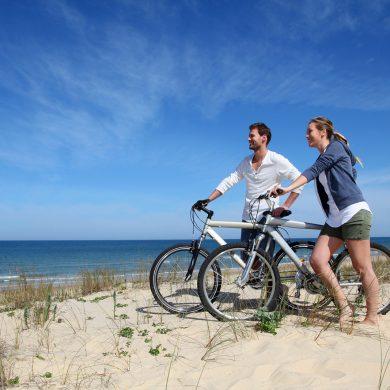 Guides et brochures vélo