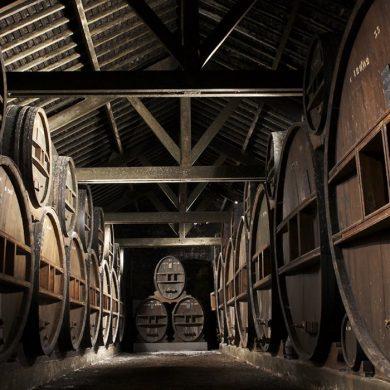 Secrets de fabrication : au cœur des distilleries