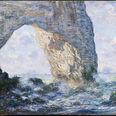 Paris, la Normandie et l'impressionnisme