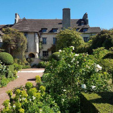 Tous les Parcs et jardins de Normandie