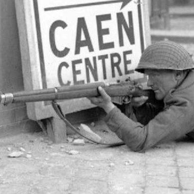 A voir dans le secteur de Caen