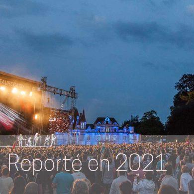 Le Festival Beauregard