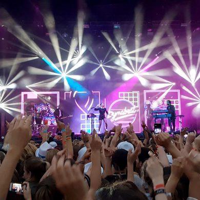 festivals en Normandie : tout pour la musique !