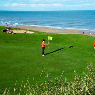 Le golf en vidéo