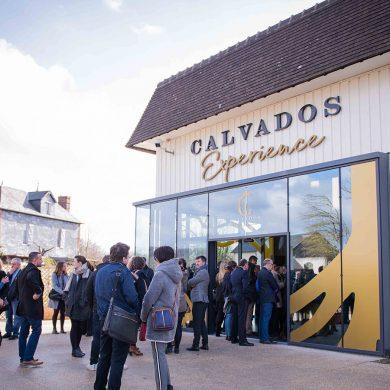 Calvados Expérience, les secrets du célèbre spiritueux