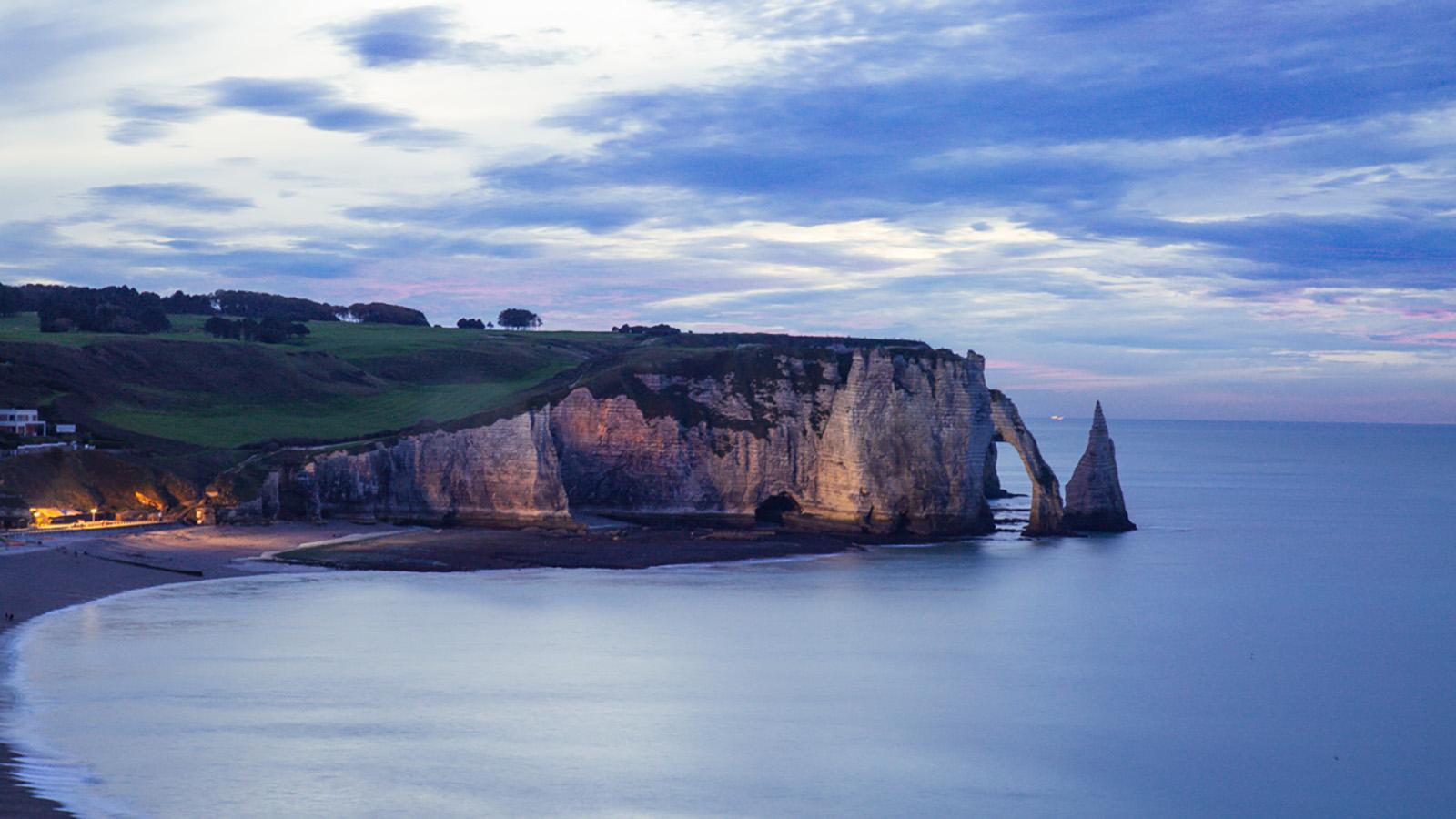 Idée week-end à Etretat - Normandie Tourisme