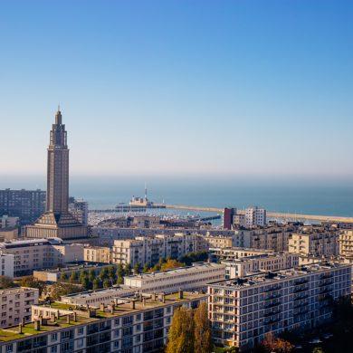 Le Havre, une ville vraiment unique