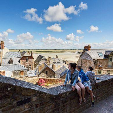 Idées week-end en Normandie