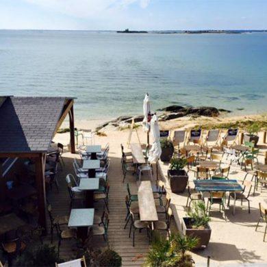 Les restaurants en bord de mer : notre sélection
