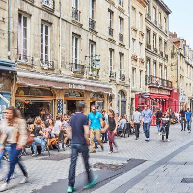 Caen, une ville proche de la mer à explorer entre amis