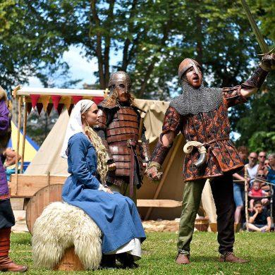 Fêtes Médiévales de Bayeux