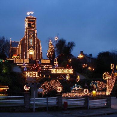 Noël dans l'Orne