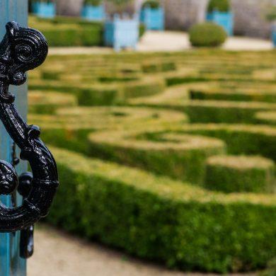 Notre sélection de jardins de nouveau ouverts