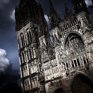 Expérience impressionniste à Rouen et dans les boucles de la Seine