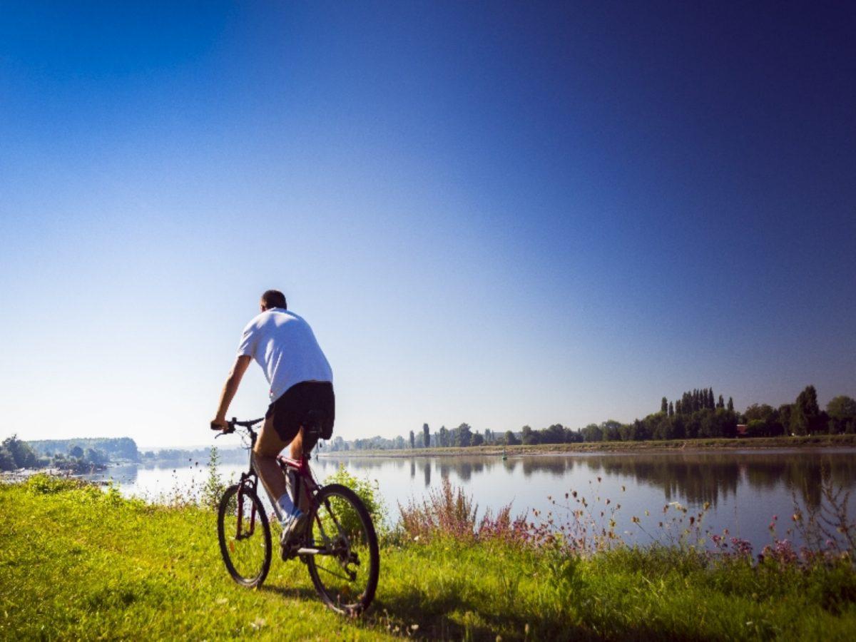 La Vallée de la Seine à vélo