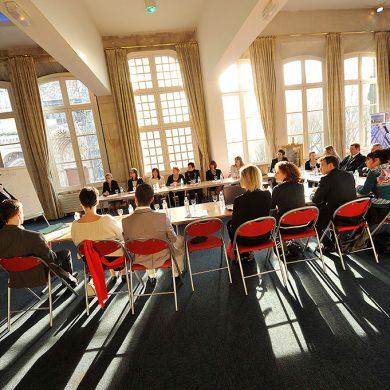 Toute l'offre congrès et séminaires en Normandie