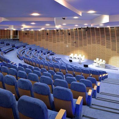 Organisez votre séminaire en Normandie