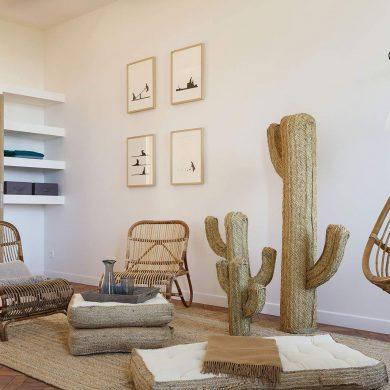 Les plus belles chambres d'hôtes par le Figaro Magazine