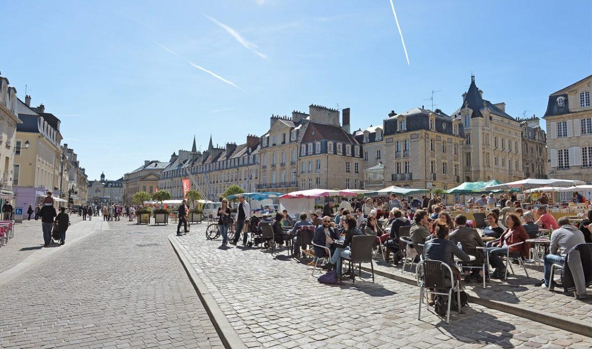 Place Saint Sauveur