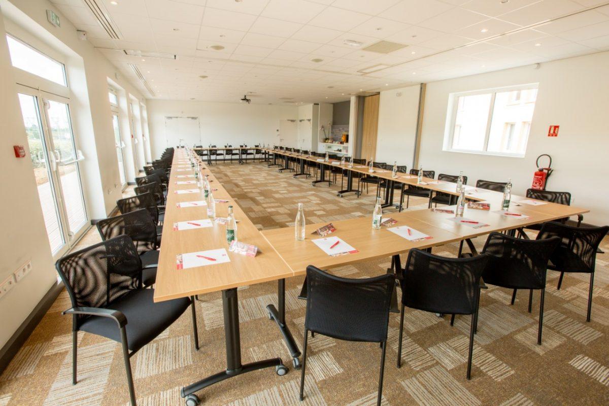 Salle de Séminaire, IBIS Cherbourg-en-Cotentin