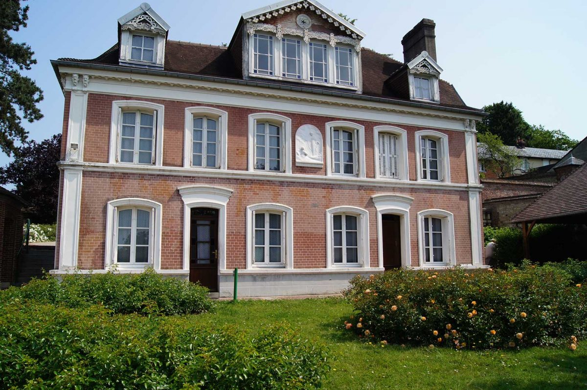 Maison des Buissonnets