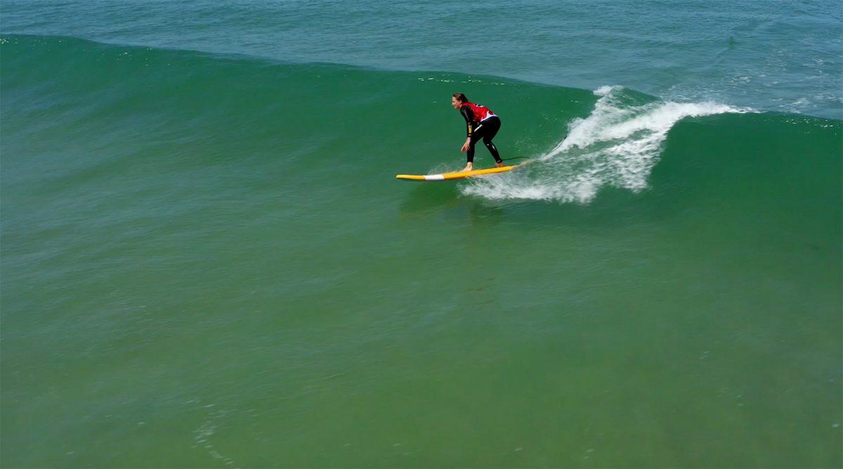 expérience Surf à Siouville