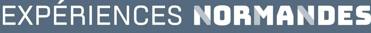 logo Expériences normandes