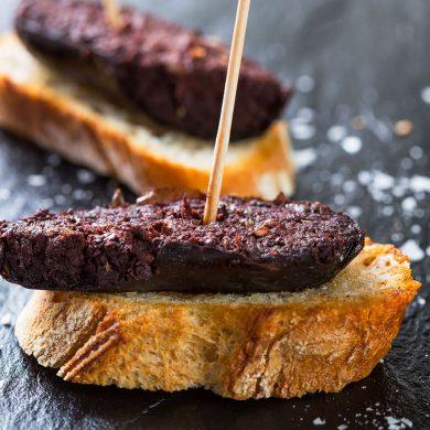 Gastronomie : ces spécialités normandes salées que l'on nous envie !