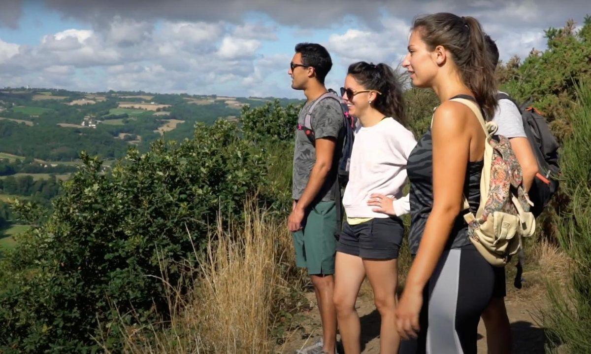 Experience week-end sportif en suisse normande