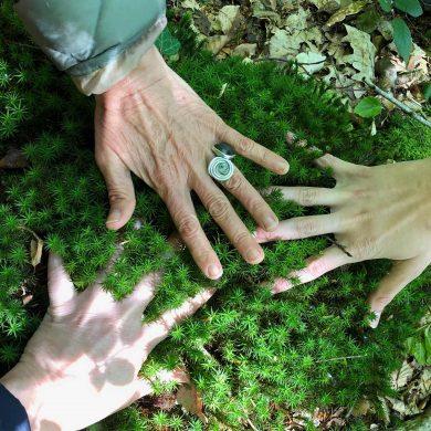J'ai testé le shirin-yoku ou bain de forêt