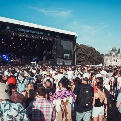 Le Festival Beauregard revient fort en 2022