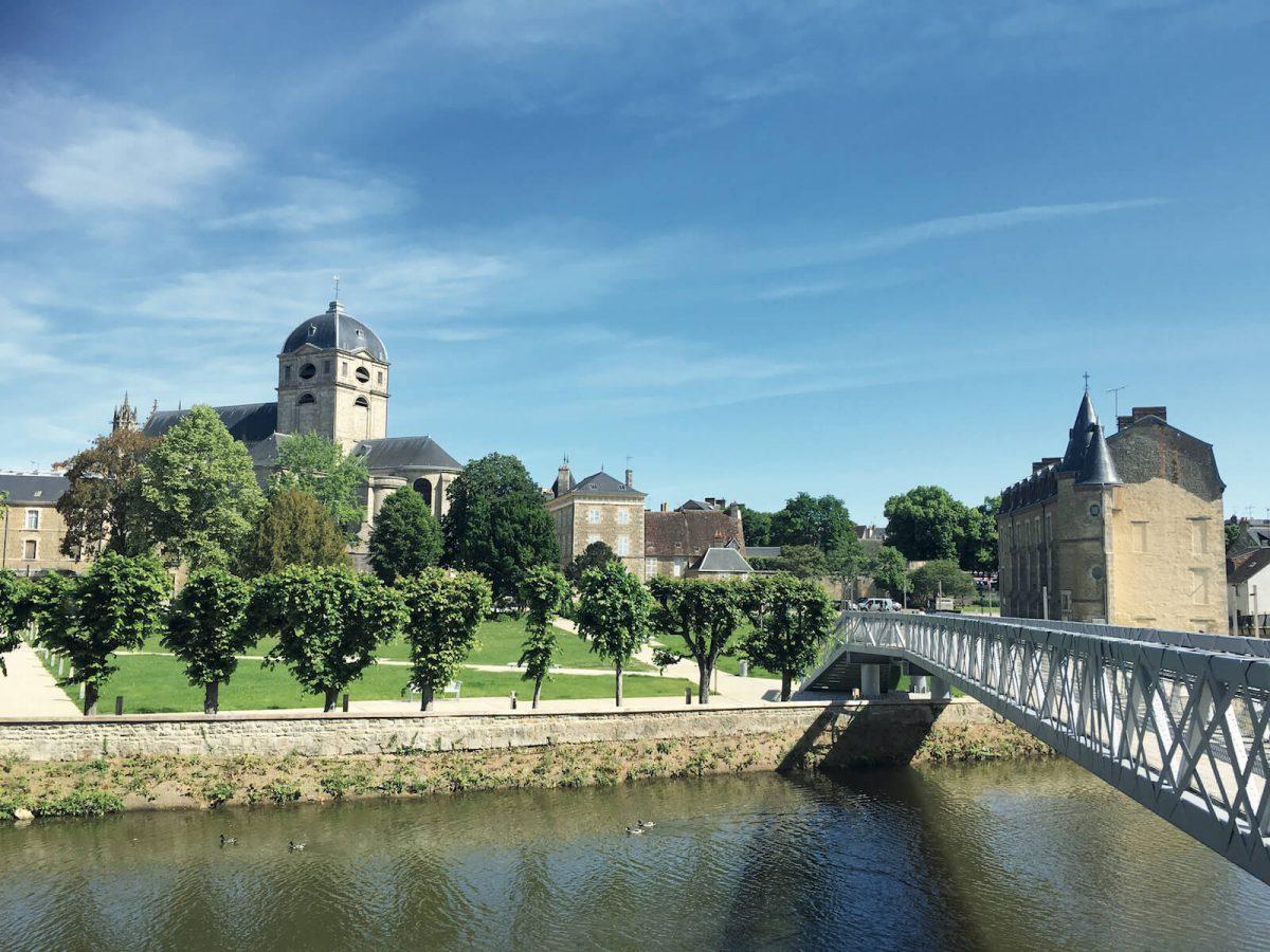 En promenade à Alençon