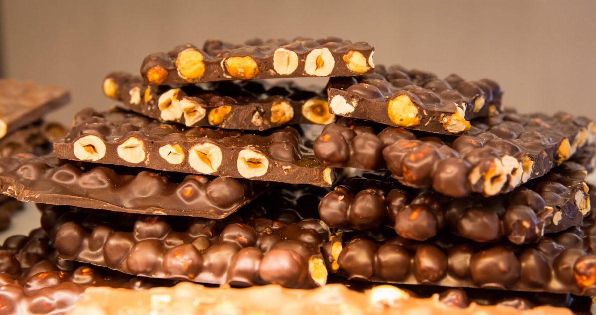 Le Pralino par Le Cacaotier