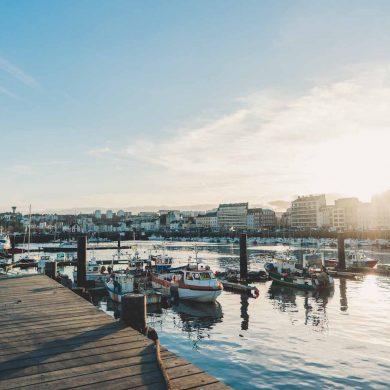 Escale en famille à Cherbourg, « la cité de la mer »