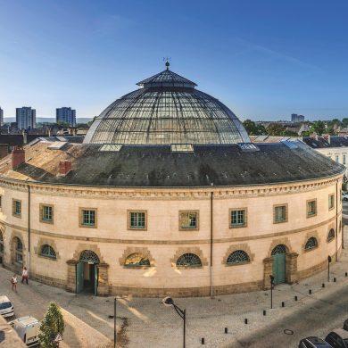 Histoire et patrimoine : Notre week-end en couple à Alençon