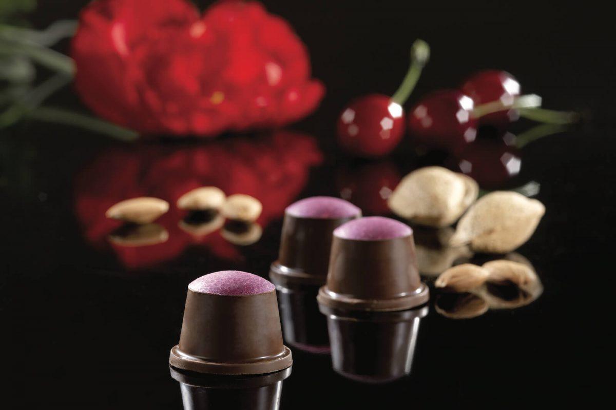 Capsules Chocolaterie Hautot.