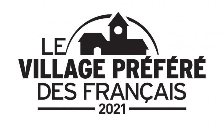 Logo le village préfére des Français