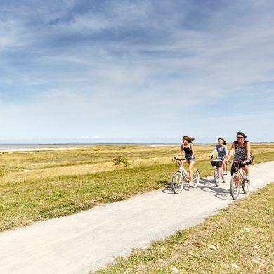 Top 10 des sorties à vélo en famille ou entre amis
