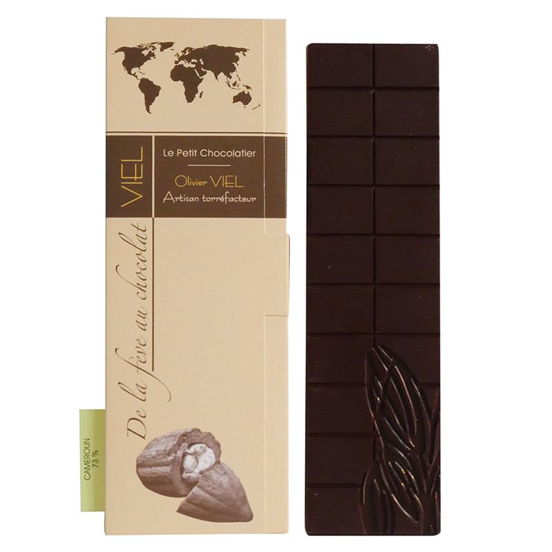 Tablette bean to bar Le Petit Chocolatier
