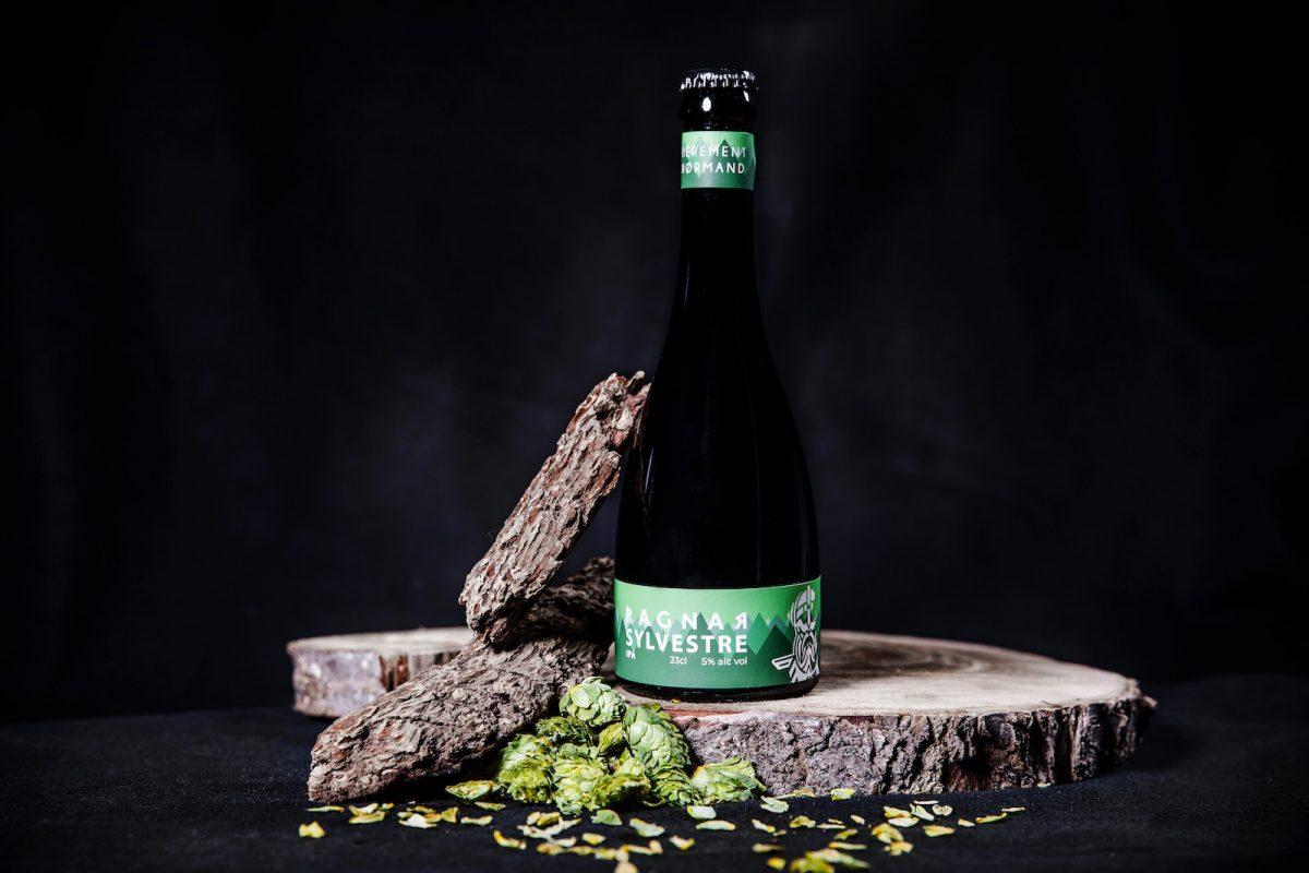 Bière normande Ragnar