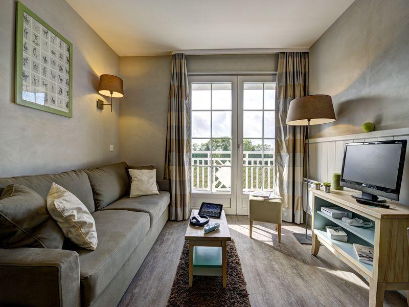 Appartement Residence BO Resort
