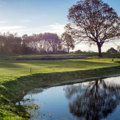Où jouer au golf en Normandie ?